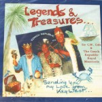 Legends & Treasures CD
