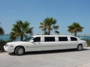 Paradise Limo Services